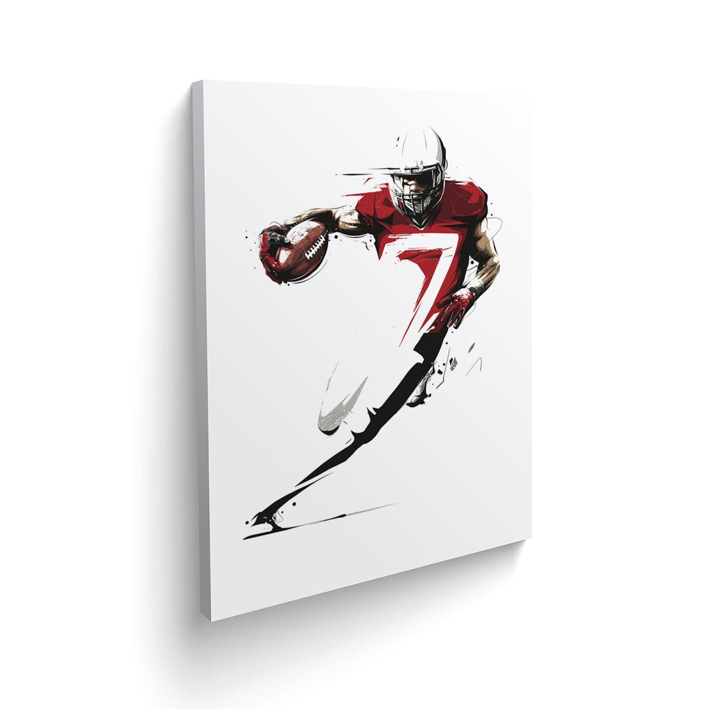 Canvas NFL