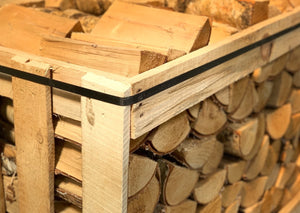 HARDWOOD MEDIUM CRATE