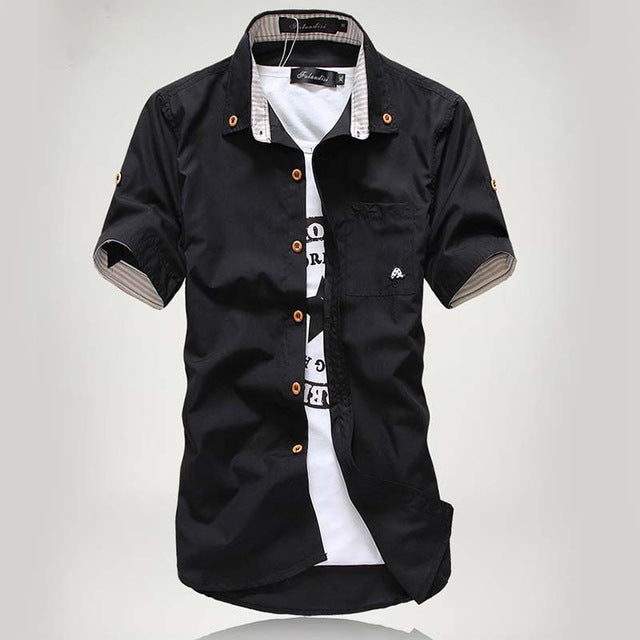 URSPORTTECH Men Shirt