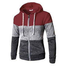 Load image into Gallery viewer, URSPORTTECH Hoodies Men