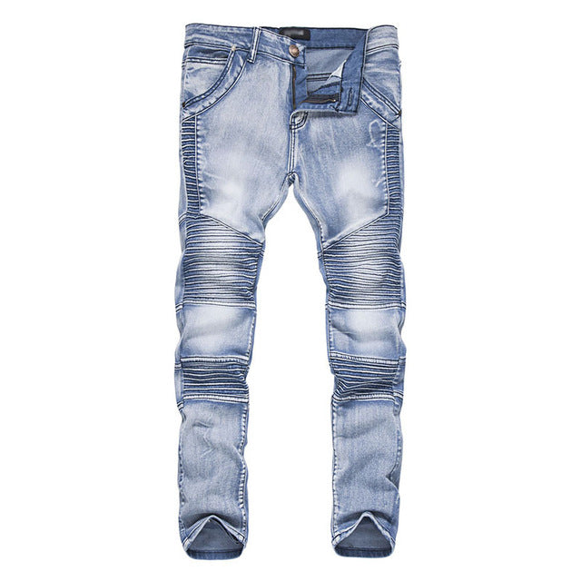 Men's Jeans Slim Fit