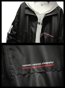 Men's Jacket  Zipper
