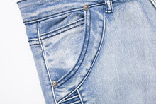 Load image into Gallery viewer, Men's Jeans Slim Fit