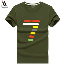 Load image into Gallery viewer, Men's T-Shirts GUMPRUN