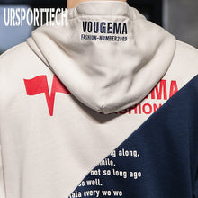 Load image into Gallery viewer, URSPORTTECH Men Hoodies