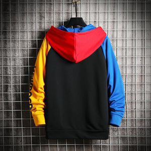 Men Hoodies SingleRoad