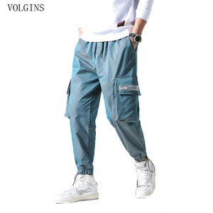 Cargo Pants Men VOLGINS
