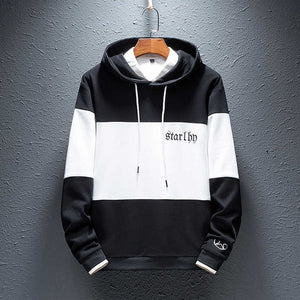 SingleRoad Men's Hoodies