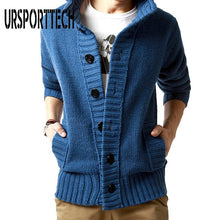 Load image into Gallery viewer, Cardigan Men Knit