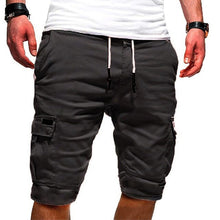Load image into Gallery viewer, Men Casual Shorts URSPORTTECH