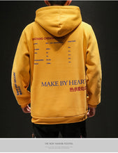 Load image into Gallery viewer, LIFENWENNA Mens Hoodie