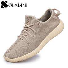 Load image into Gallery viewer, Sneaker Mens Solamni