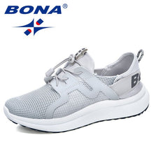Load image into Gallery viewer, BONA Sneakers Mens