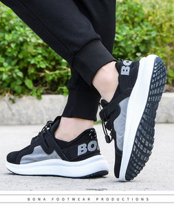BONA Sneakers Mens
