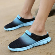 Load image into Gallery viewer, Men Sandals quaoar