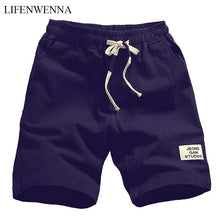 Load image into Gallery viewer, Men's Shorts LIFENWENNA