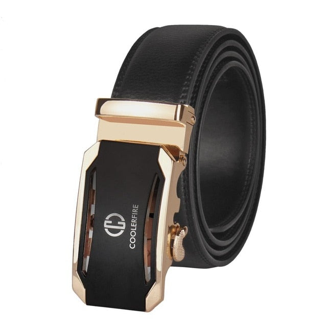Belts Automatic Buckle