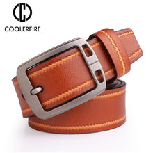 Load image into Gallery viewer, Men Belt  3 Colors