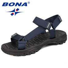 Load image into Gallery viewer, BONA Men Sandals