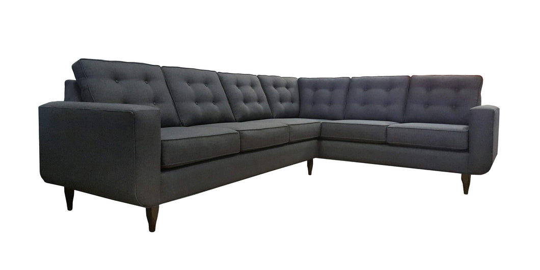 Angela L Shaped Sectional - sofacreations