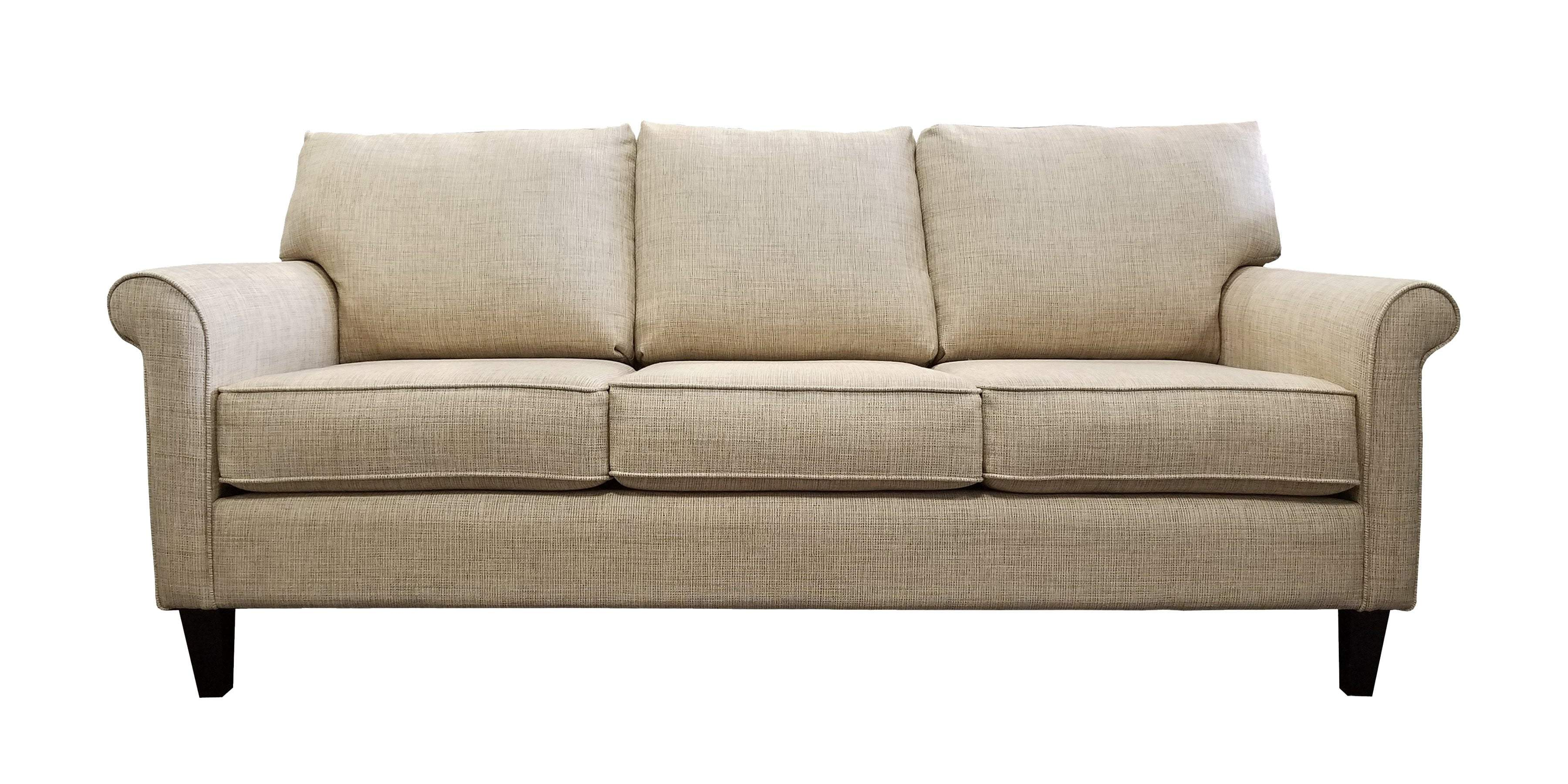 Austin Small Arm Sofa - sofacreations