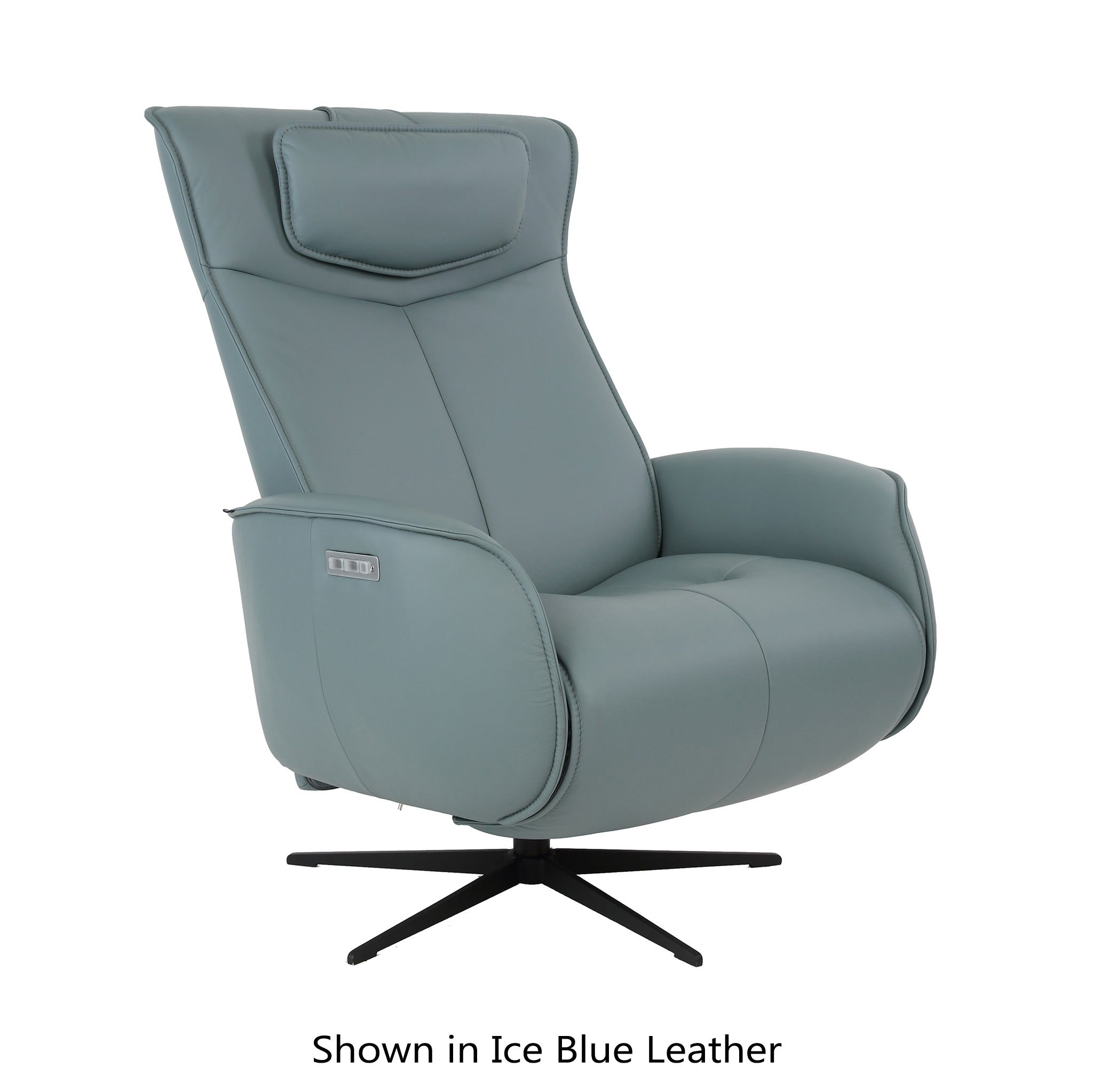 Fjords Modern Axel Recliner