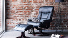 Fjords Classic Bergen R Recliner - sofacreations