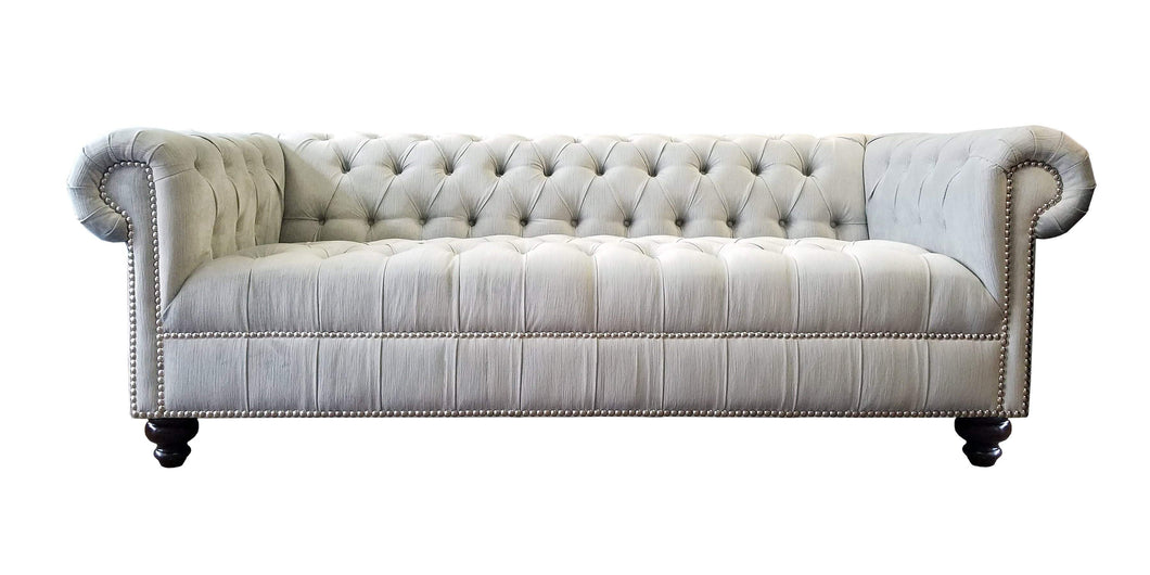 Chesterfield Sofa - sofacreations