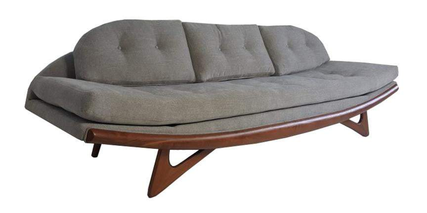Guerro Mid Century Sofa - sofacreations