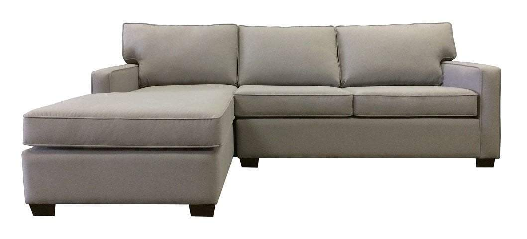 Davis Chaise Sectional - sofacreations