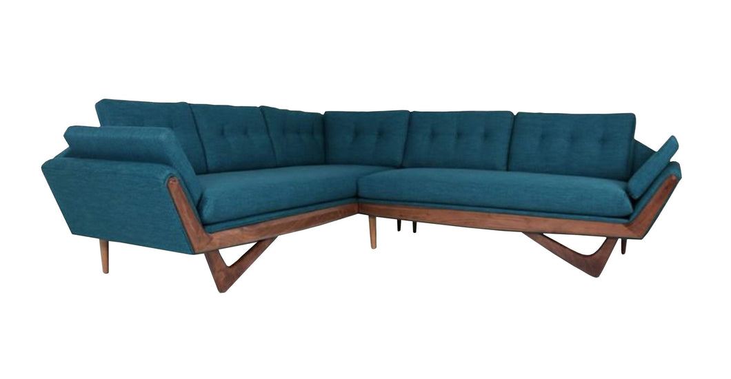 Easton L Shape Sectional - sofacreations