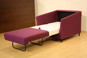 Erika Cot Size Sofa Sleeper Luonto Furniture - sofacreations