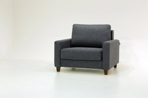 Nico Cot Size Chair Sleeper Luonto Furniture - sofacreations