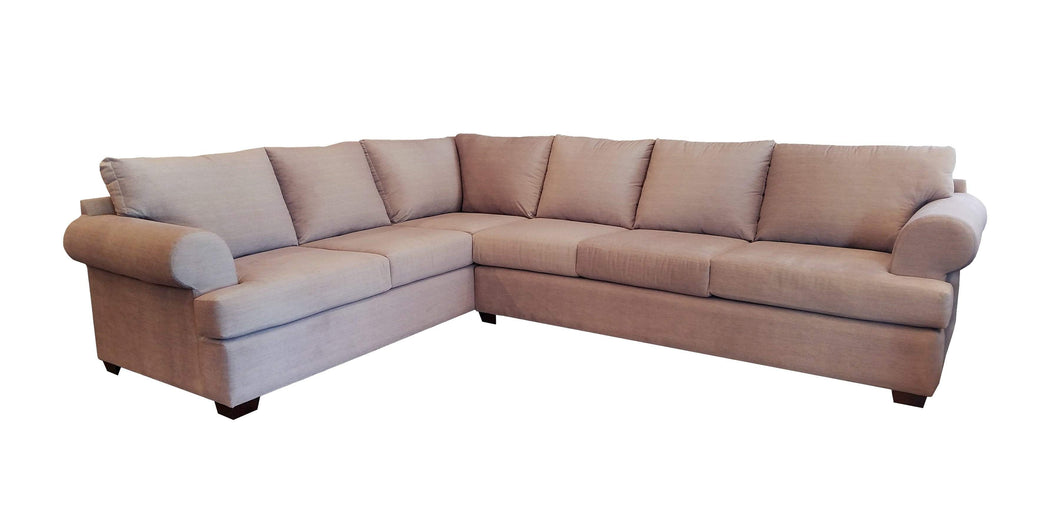 MD L  Shaped Sectional - sofacreations