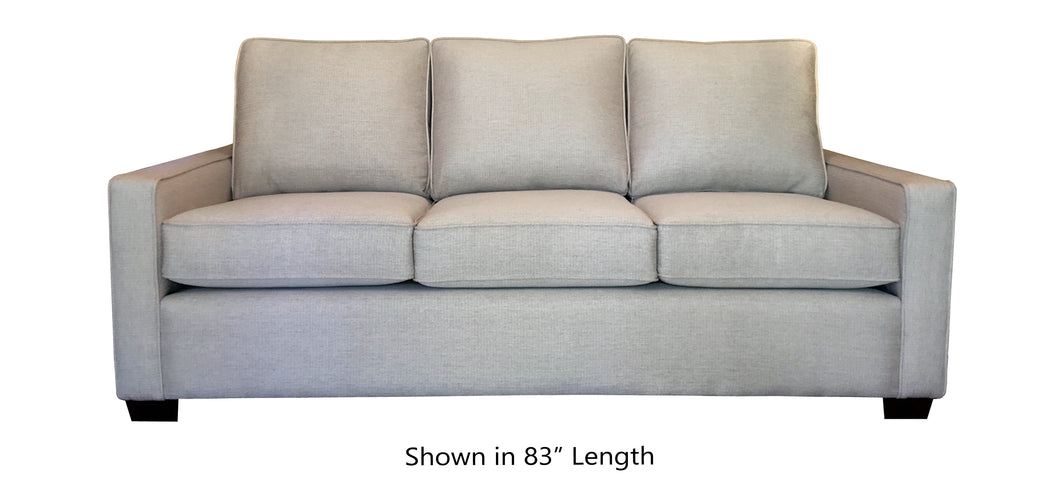 Ollini Custom Sleeper Sofa