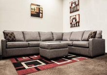 Ollini L-Shaped Sectional - sofacreations