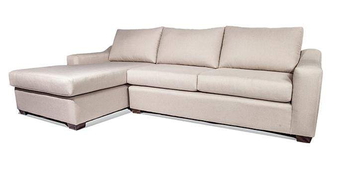 Carson Chaise Sectional - sofacreations