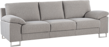Poet Stationary Sofa Luonto Furniture - sofacreations