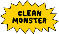 Clean Monster