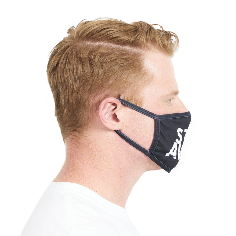 3 Pack Stay Away Face Mask