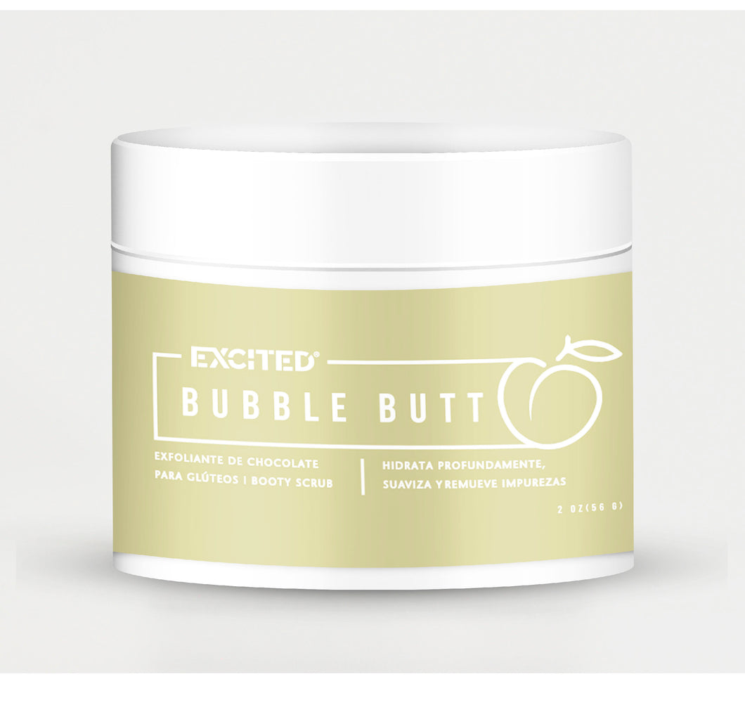 Bubble Butt - Chocolate Booty Scrub