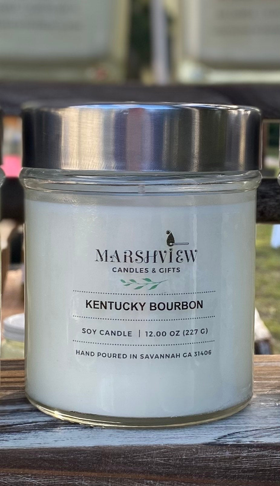 Kentucky Bourbon Scented Soy wax candle, Masculine scented candles,  Bourbon scent, candles for him, candle gift sets, Bourbon Fragrance
