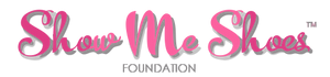 Show Me Shoes Foundation is a 501(c)(3) non-profit organization whose vision is to create a movement of confidence through self-love, mentors and sisterhood.