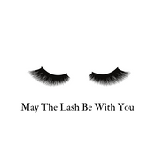 May The Lash Be With You