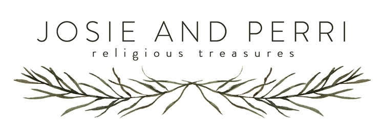 Josie and Perri logo