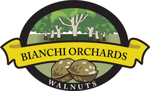 Bianchi Orchards Walnuts and Wine