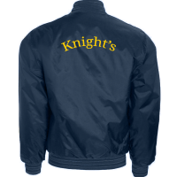 Load image into Gallery viewer, Bo Schembechler Heritage Jacket