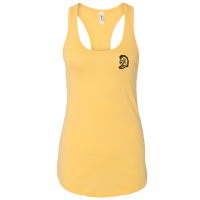 Woman's Racerback Tanks