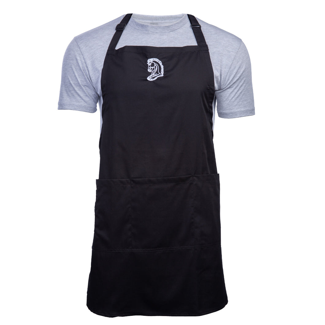 Knight's Durable Lightweight Stain Resistant Apron