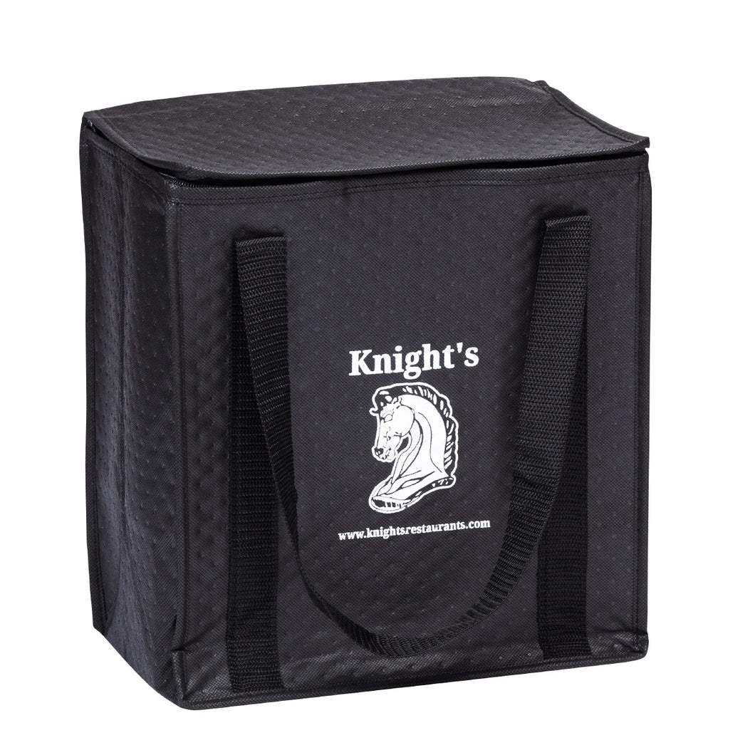 Knight's Grocery Cooler Tote